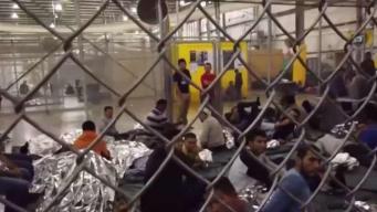 Solicitan ayuda monetaria para inmigrantes detenidos por ICE
