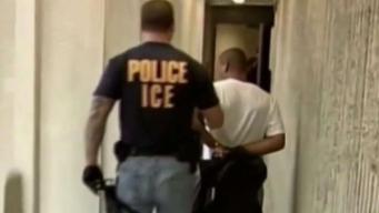 Conoce tus derechos ante posibles redadas de ICE