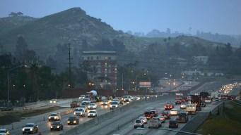 EPA revocará medidas de California sobre combustible