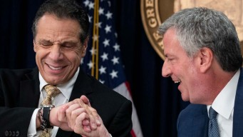 NY no permitiría a Trump mudarse a Florida sin una auditoría