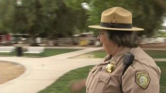Guardabosques podrían utilizar armas de fuego en San José
