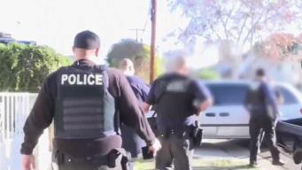 ICE realiza 232 arrestos a lo largo del norte de California