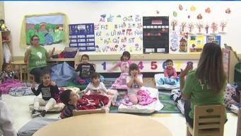 Inauguran programa de educación prescolar bilingüe en Adelante