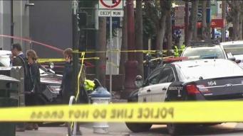 Reportan tiroteo de oficial involucrado en Mission District