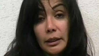 La mujer que se impuso a los líderes del narcotráfico