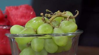 Las frutas que más adelgazan y las que más engordan