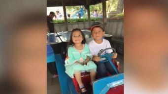 Madre hispana describe terrible accidente en Napa