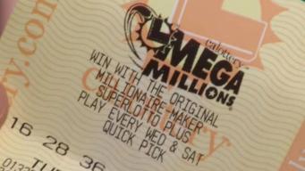 Mega Million llega a 868 millones de dólares