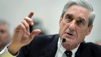 Mueller testificará públicamente ante la Cámara Baja