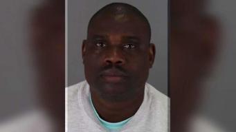 Policía: conductor de Lyft acusado de violar a mujer