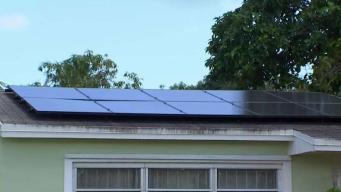 California exigirá energía solar para nuevos hogares