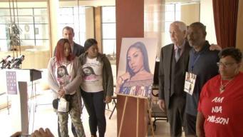 Familia de joven asesinada demanda al BART