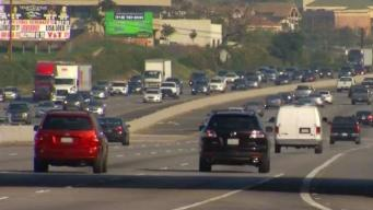 Nuevas leyes para conductores