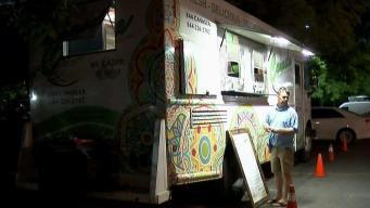 Nuevas regulaciones para camiones de comida en Contra Costa