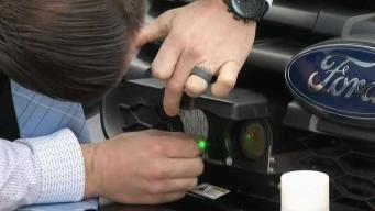 Nuevo dispositivo GPS evitará persecuciones en San Pablo