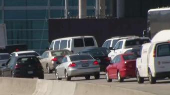 Ola de robos de artículos dentro de autos en Los Altos