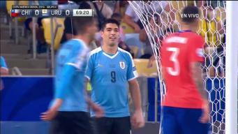 Otra oportunidad perdida para Chile