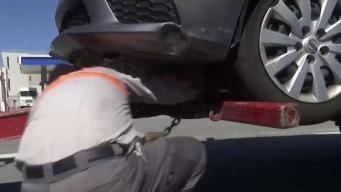 Podrían eliminar remolque de autos en San Francisco