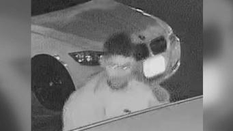 Policía en busca de sospechosos de robar en viviendas