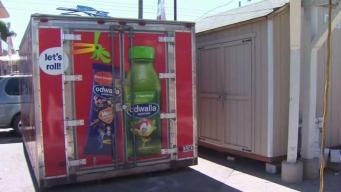 Preocupación ante robo de negocios hispanos en San José