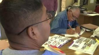 Prisión San Quintín reconocida por programa educativo