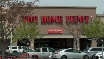Problemas de indigencia podrían provocar cierre de Home Depot