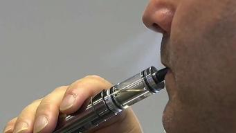 Prohíben venta de cigarrillos electrónicos en San Francisco