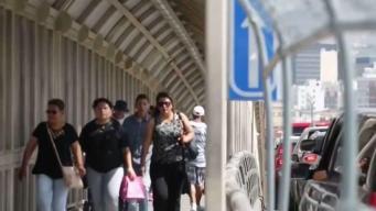 Proponen nuevas restricciones para mexicanos buscando asilo