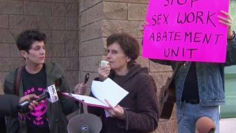Proyecto de ley protegería a trabajadoras sexuales en SF