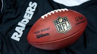 Oakland demanda a Raiders y la NFL por mudanza