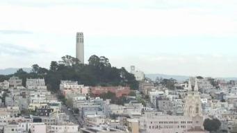 Reporte: San Francisco es una de las ciudades más bellas