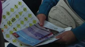 Restituirán licencias de manejo en San Francisco
