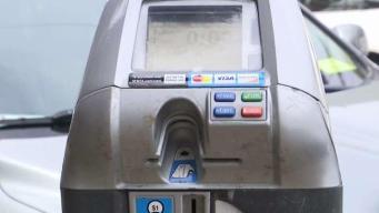 Se las ingenian para evitar pagar los parquímetros en San Francisco