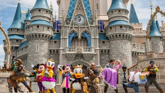 Disney establece nuevas reglas para visitantes
