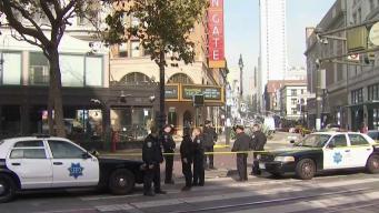 Autoridades investigan tiroteo en San Francisco