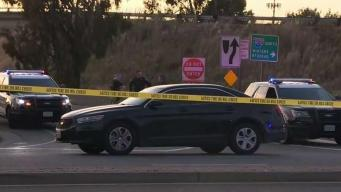 Tiroteo en autopista I-80 deja a un muerto
