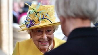 Reina de Inglaterra ofrece trabajo y paga $38,000