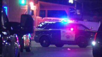 Un muerto tras balacera con oficiales en San Leandro
