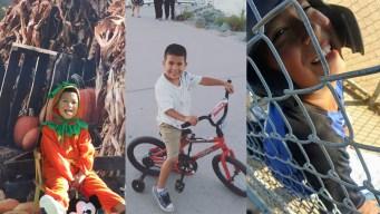 Tiroteo en California deja 2 adultos y 3 niños muertos