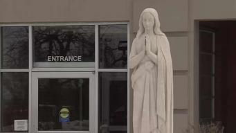Víctimas de abuso sexual exigen se investigue a la Iglesia