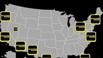 Víctimas de estafa por medio de Western Union