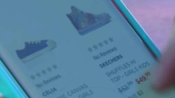 Zapatos perdidos
