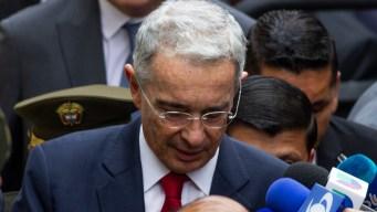 Colombia: investigarán al expresidente Alvaro Uribe