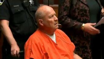 Nuevos cargos por homicidio para asesino serial en California