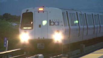 Emergencia médica provoca cierre de estación del BART