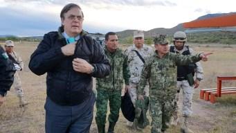 """Buscan a los autores de masacre: """"no habrá impunidad"""""""