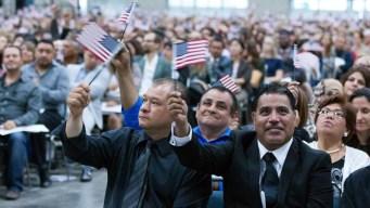 Investigan procesos de ciudadanía por posible fraude