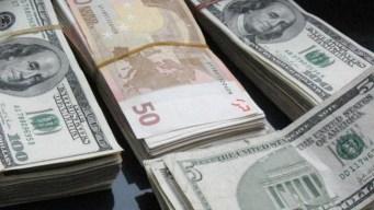 Mexicanos en EEUU envían más dinero a sus familias