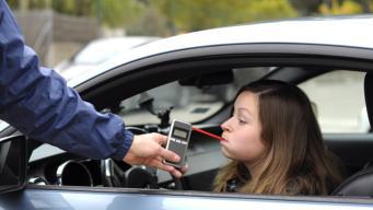 Podría cambiar límite legal de alcohol permitido en California