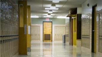 Escuela en San Ramon bajo cierre preventivo